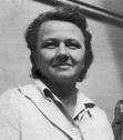 Profesorka Julie Horová-Kováčiková